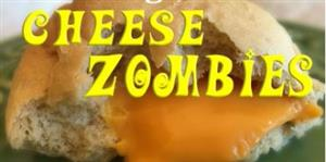 Cheese Zombies!