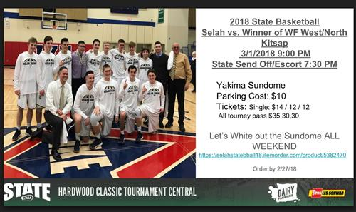 State Basketball Info