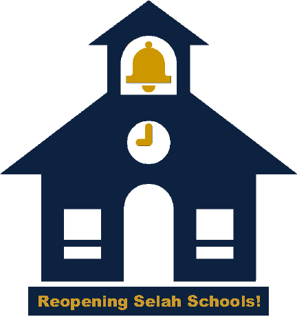 As we work to reopen Selah Schools, decisions are being made regarding the fall school schedule.