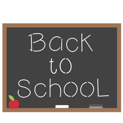 It's back-to-school in the Selah School District
