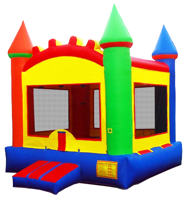 The Selah School District is banning the use of bouncy houses and inflatable toys on school property.