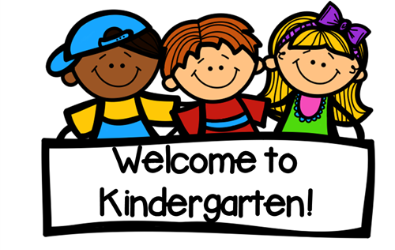 Learn more about the Robert Lince Kindergarten.