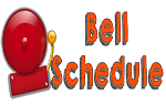 Bell Schedules for Next School Year