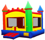 Bouncy Houses Now Prohibited on Selah School District Property