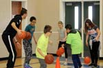 It's a Slam Dunk at Selah Intermediate as SunKings Visit