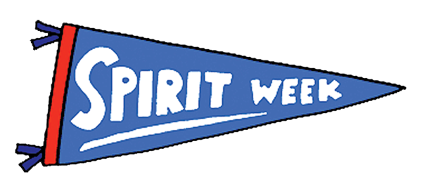 Join us for Lift our Spirit Week.