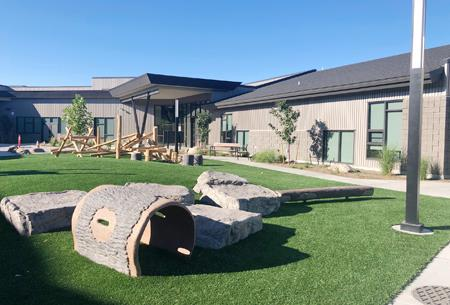Read what the Yakima Herald is reporting about the new Robert Lince Kindergarten.