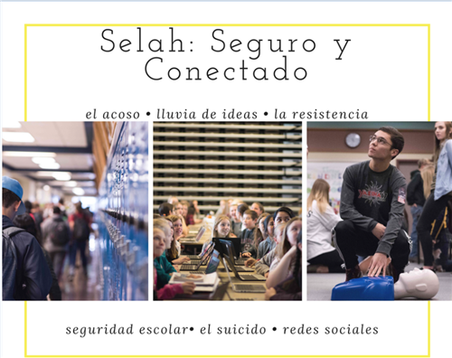Selah Safe and Connected