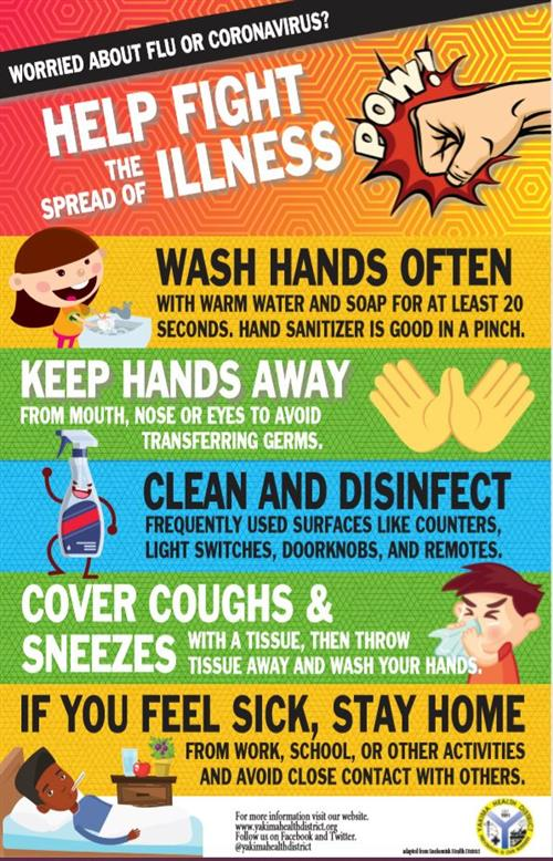 Fight Germs
